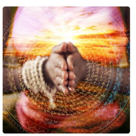Mandala-Idea